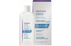 Ducray Densiage Redensifying Shampoo 200ml