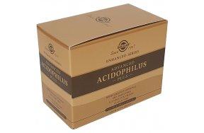 SOLGAR ADVANCED ACIDOPHILUS PLUS 120CAPS