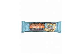 Grenade Carb Killa 20g High Protein Bar 60gr Chocolate Chip Cookie Dough