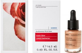 Korres Apothecary Wild Rose Iconic Glow Limited Edition 14,5ml
