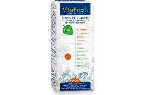 Target Pharma Vitafresh Syrup 200ml