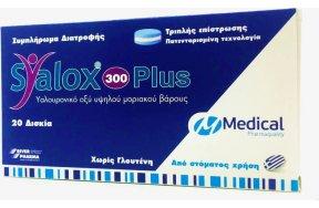 SYALOX 300PLUS