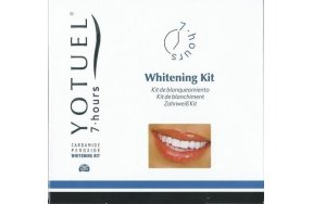 YOTUEL 7 HOURS WHITENING SYSTEM 4ΤΕΜ