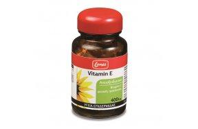 Lanes Vitamin Ε 400iu 30 Μαλακές Κάψουλες
