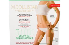 Collistar Special Perfect Body Patch-Treatment Reshaping Firming Critical Areas Diet 48τμχ