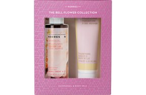Korres The Bell Flower Collection