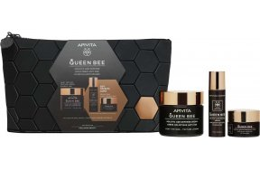 Apivita Queen Bee Holistic Age Defense Light Texture