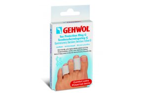 Gehwol Toe Protection Ring G Mini 18mm 2τμχ