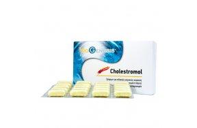 Viogenesis Cholestromol 60 κάψουλες