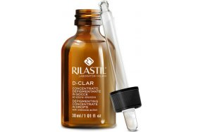 Rilastil D-Clar Depigmenting Concentrate in Drops with Intensive Action 30ml