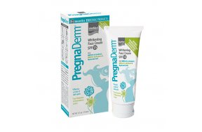 Intermed PregnaDerm Whitening Face Cream SPF15 75ml