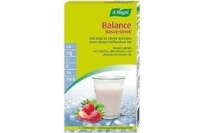 VOGEL BALANCE BASE DRINK 14SACHETS