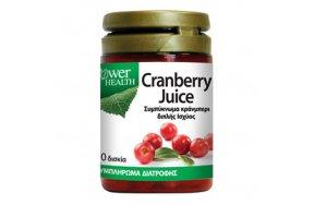 Power Health Cranberry Juice 4500mg 30 ταμπλέτες
