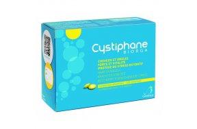Biorga Cystiphane (Cystine B6) 120 ταμπλέτες