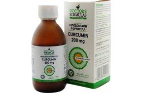 Doctor's Formulas Curcumin 200mg 225ml