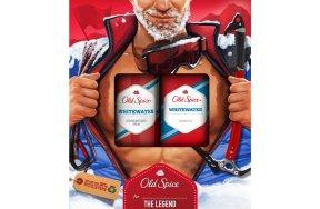Old Spice Set Whitewater Deodorant Body Spray