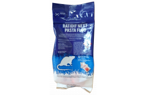 Ratidif Next Pasta FLUO 150g