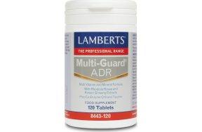 Lamberts Multi-Guard ADR 120 ταμπλέτες