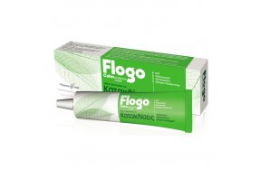 Pharmasept Flogo Calm Protective Cream για Κατακλίσεις 50ml