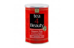 SAMCOS TEA 4 BEAUTY 200GR(RED TEA+CLA+CARNITINE)