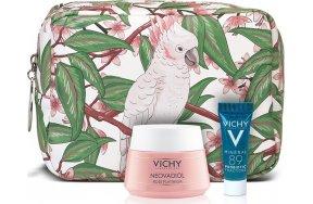 Vichy Neovadiol Rose Platinium 50ml & Mineral 89 Probiotic 5ml