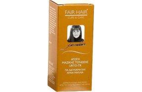 Fair Hair Λοσιόν Τόνωσης Urto TR 100ml