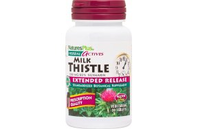 Nature's Plus Milk Thistle Extended Release 500mg 30 ταμπλέτες