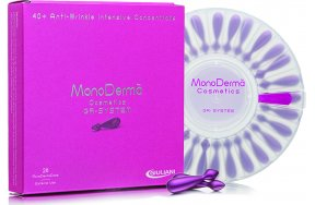 PharmaQ Monoderma GR-System 40+ 28 μονοδόσεις