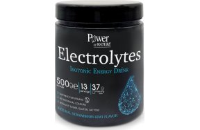 Power Health Power of Nature Electrolytes 500gr Strawberry Kiwi
