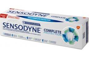 SENSODYNE ΟΔ/ΚΡΕΜΑ COMPLETE PROTECTION 75ML