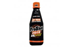 Anderson ProShot Zero Protein Drink Orange 330ml