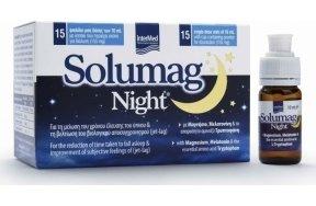 INTERMED SOLUMAG NIGHT (15 VIALS)