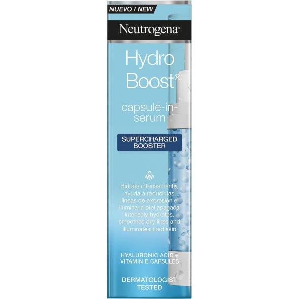 Neutrogena Hydro Boost Supercharged Serum 30ml