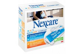 Nexcare Cold-Hot Gel Compress Comfort