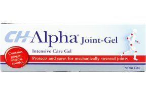 VIVAPHARM CH ALPHA JOINT GEL 75ML