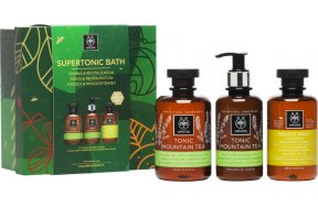 Apivita Supertonic Bath