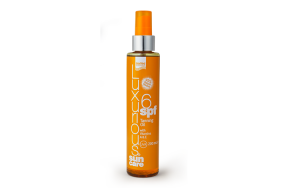 LUXURIOUS TANNING OIL SPF 6 200ML