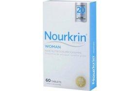 Nourkrin Woman 60 ταμπλέτες