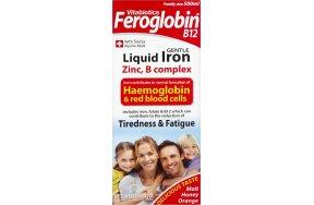 Vitabiotics Feroglobin B12 200ml