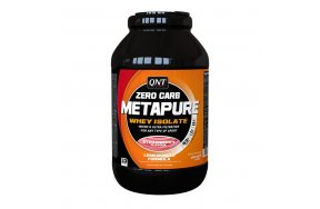 QNT Metapure (Strawberry) 2kgr