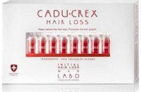 Labo Crescina Caducrex Inital Man 20x3.5ml