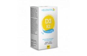 Helenvita D3-K2 Drops 20ml