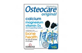 Vitabiotics Osteocare Original 30tab