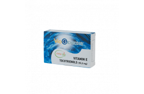 VIOGENESIS VIT E TOCOTRIENOLS 55.3MG 60CAPS