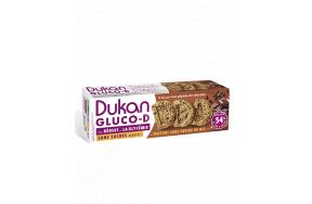Dukan Μπισκότα Βρώμης με Κομμάτια Σοκολάτας 100gr