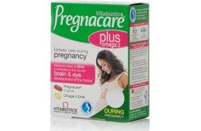 Vitabiotics Pregnacare Plus 28 ταμπλέτες & 28 κάψουλες