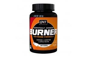 QNT Fat Burner 90caps