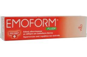 EMOFORM FLUOR SWISS 50ML