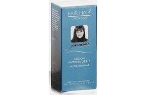 Fair Hair Antiforforale - Για κάθε Τύπο Πιτυρίδας 100ml