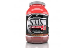 Anderson Quantum 8.0 WPC-Whey Protein Double Chocolate 800gr